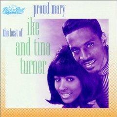 Álbum Proud Mary: The Best of Ike & Tina Turner