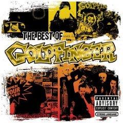 Álbum The Best of Goldfinger CD/DVD