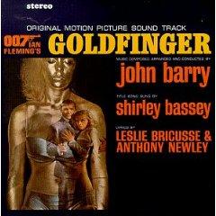 Álbum Goldfinger: Original Motion Picture Soundtrack