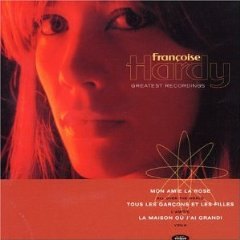 Fran�oise Hardy