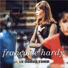 Álbum Les Chansons d'Amour