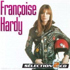 Álbum Francoise Hardy - Selection 2 CD