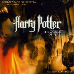 Álbum Music from Harry Potter: The Goblet of Fire