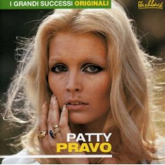 �lbum Flashback: Patty Pravo