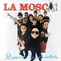 Álbum Buenos Muchachos