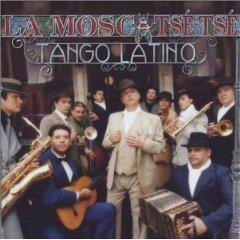Álbum Tango Latino