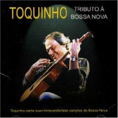 Álbum Tributo a Bossa Nova