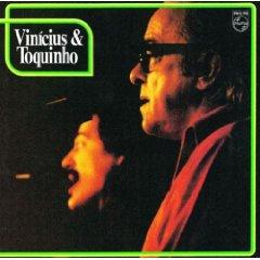 Álbum Vinicius & Toquinho