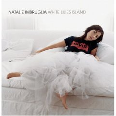Álbum White Lilies Island