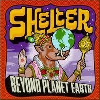 Álbum Beyond Planet Earth