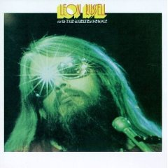 Álbum Leon Russell and the Shelter People