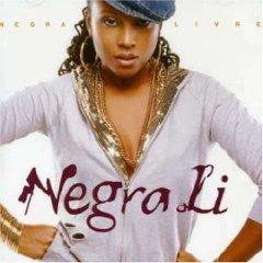 Álbum Negra Livre