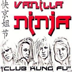 Álbum Club Kung Fu