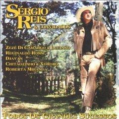 Álbum Sergio Reis E Convidados