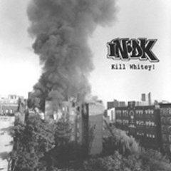 Álbum Kill Whitey!