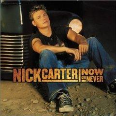 Álbum Now Or Never