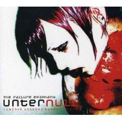 Álbum The Failure Epiphany Limited