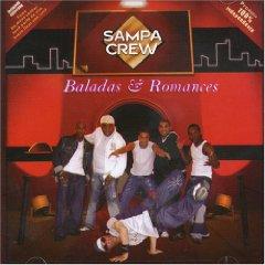Álbum 2004 Baladas & Romances