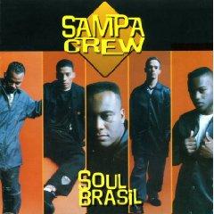 Álbum Soul Brasil