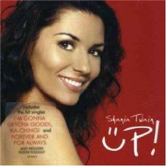 Álbum Up!