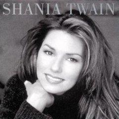 Álbum Shania Twain