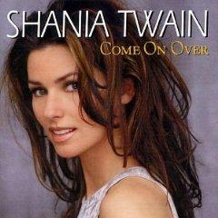 Álbum Come On Over - International Version
