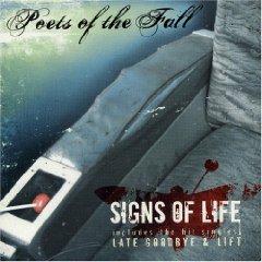 Álbum Signs of Life