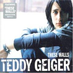 Álbum These Walls