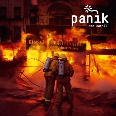 Álbum Panik: Mixed by Neneh Cherry and Sylvie Marks