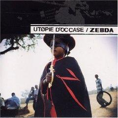 Álbum Utopie d'Occase