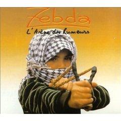 Álbum L' Arene des Rumeurs