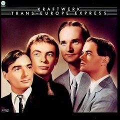 Álbum Trans-Europe Express