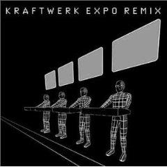 Álbum Expo Remix
