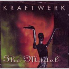 Álbum The Model: The Best of Kraftwerk