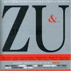 Álbum Zucchero & Co.