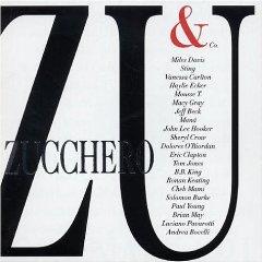 Álbum Zu & Co (Italian Version)