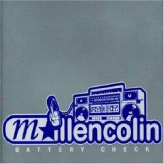 Álbum Battery Check