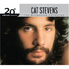 Álbum The Best of Cat Stevens (Millennium Collection-20th Century Masters)