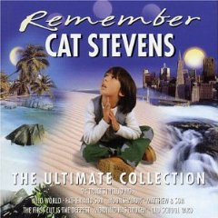 �lbum Remember Cat Stevens: Ultimate Collection