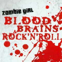 Álbum Blood, Brains, & Rock'n Roll