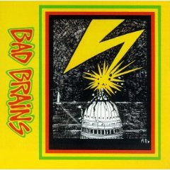 Álbum Bad Brains