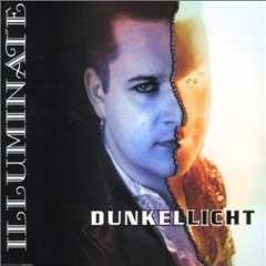 Álbum Dunkellicht