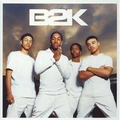 Álbum B2k