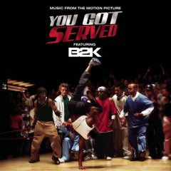 Álbum You Got Served