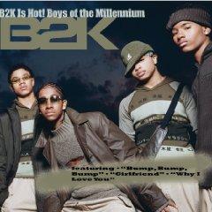 Álbum B2K is Hot! Boys of the Millennium