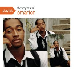 Álbum Playlist:The Very Best of Omarion (Eco-Friendly Packaging)