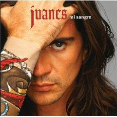 Álbum Mi Sangre