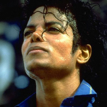 Excêntrico Michael Jackson