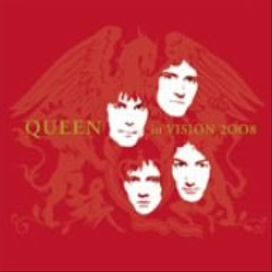 Queen In Vision 2008