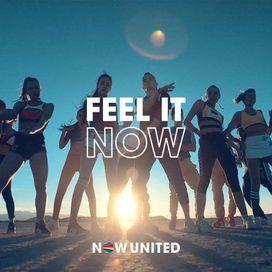Feel It Now